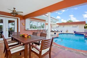 I Feel Good House, Holiday homes  Fort Lauderdale - big - 5