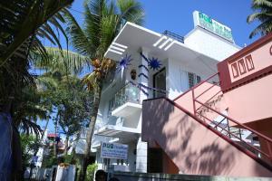 The Pod Cochin Homestay, Ubytování v soukromí  Cochin - big - 1