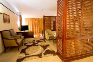 Cataract Pyramids Resort, Hotels  Cairo - big - 8
