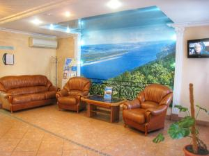 Hotel Kolos, Hotels  Samara - big - 49