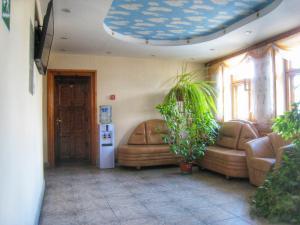 Hotel Kolos, Hotels  Samara - big - 45