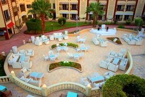 Cataract Pyramids Resort, Hotels  Cairo - big - 43