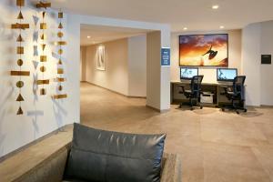 Hilton Garden Inn San Diego Mission Valley/Stadium, Hotels  San Diego - big - 34