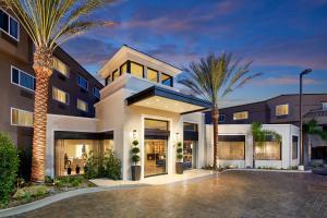 Hilton Garden Inn San Diego Mission Valley/Stadium, Hotels  San Diego - big - 1