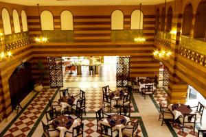 Cataract Pyramids Resort, Hotels  Cairo - big - 42