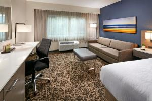 Hilton Garden Inn San Diego Mission Valley/Stadium, Hotels  San Diego - big - 6