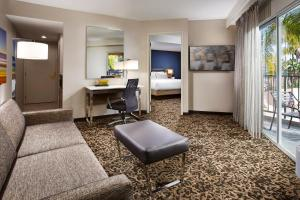 Hilton Garden Inn San Diego Mission Valley/Stadium, Hotels  San Diego - big - 7
