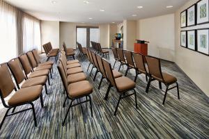 Hilton Garden Inn San Diego Mission Valley/Stadium, Hotels  San Diego - big - 18
