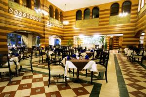 Cataract Pyramids Resort, Hotels  Cairo - big - 41