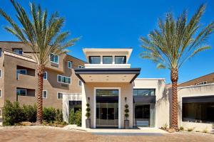 Hilton Garden Inn San Diego Mission Valley/Stadium, Hotels  San Diego - big - 13