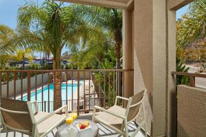 Hilton Garden Inn San Diego Mission Valley/Stadium, Hotels  San Diego - big - 23