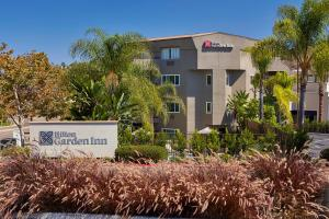 Hilton Garden Inn San Diego Mission Valley/Stadium, Hotels  San Diego - big - 11