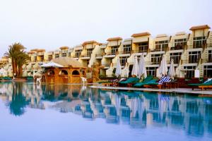 Cataract Pyramids Resort, Hotels  Cairo - big - 30