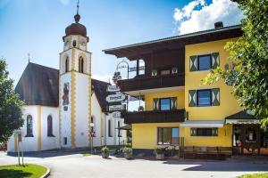 Gästehaus Gastl, Penzióny  Mieming - big - 40