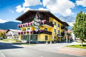 Gästehaus Gastl, Penzióny  Mieming - big - 12