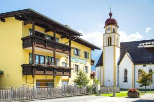 Gästehaus Gastl, Penzióny  Mieming - big - 39