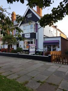 The Craigside, Guest houses  Skegness - big - 82