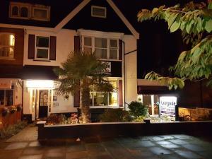 The Craigside, Guest houses  Skegness - big - 78