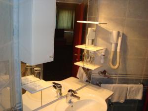 Hotel Park Livno, Hotels  Livno - big - 12
