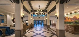 Embassy Suites by Hilton Scottsdale Resort, Resort  Scottsdale - big - 13
