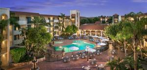 Embassy Suites by Hilton Scottsdale Resort, Resort  Scottsdale - big - 12