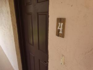 Sunflower Unit #4, Apartments  Cocoa Beach - big - 9