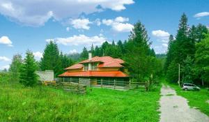 Villa Stella Alpina