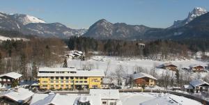 Hotel Dax, Hotels  Lofer - big - 1