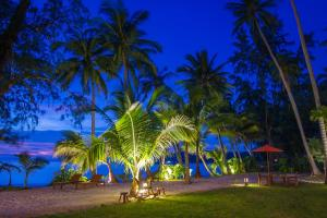Medee Resort, Resort  Ko Kood - big - 27