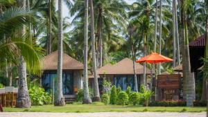 Medee Resort, Resort  Ko Kood - big - 60