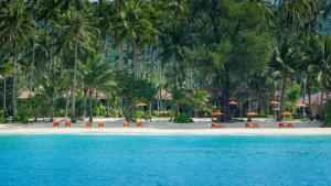Medee Resort, Resort  Ko Kood - big - 1