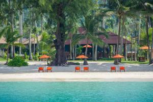 Medee Resort, Resort  Ko Kood - big - 48