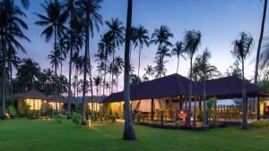 Medee Resort, Resort  Ko Kood - big - 44