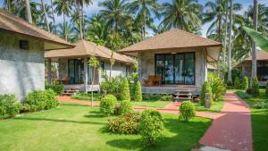 Medee Resort, Resort  Ko Kood - big - 41