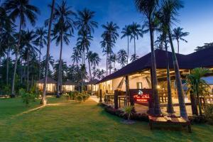 Medee Resort, Resort  Ko Kood - big - 45