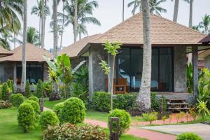 Medee Resort, Resort  Ko Kood - big - 2