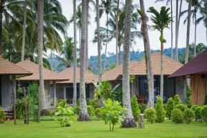 Medee Resort, Resort  Ko Kood - big - 39