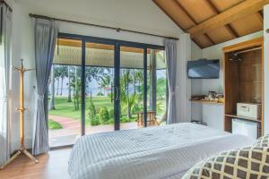 Medee Resort, Resort  Ko Kood - big - 7