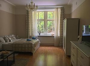 Apartment Moravská, Apartments  Karlovy Vary - big - 35