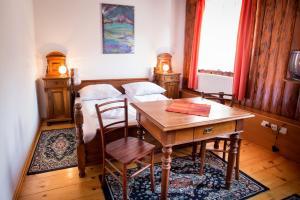 Guest House Gostisce Gacnk V Logu