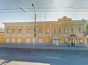 Hotel Kolos, Hotels  Samara - big - 37