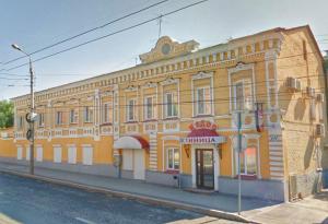Hotel Kolos, Hotels  Samara - big - 36