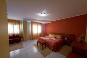 Hotel Dinajan, Hotels  Villanueva de Arosa - big - 34