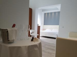 Hotel Sorriso, Szállodák  Milano Marittima - big - 17