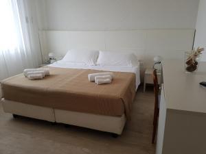 Hotel Sorriso, Szállodák  Milano Marittima - big - 44