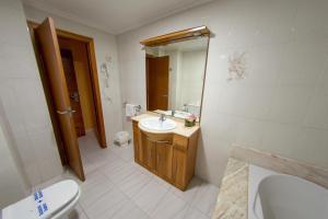 Hotel Dinajan, Hotels  Villanueva de Arosa - big - 33