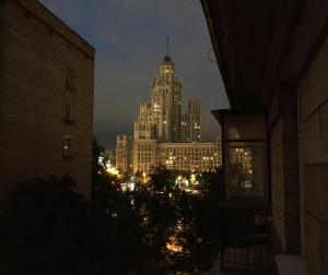 Guest House on Kosmodamianskaya naberezhnaya.  Foto 19