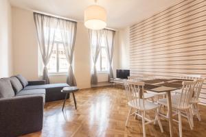 Mighty Prague Apartments Stepanska