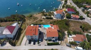 Villa Jurac, Apartmány  Povljana - big - 183