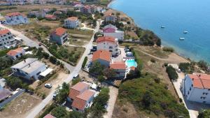 Villa Jurac, Apartmány  Povljana - big - 170